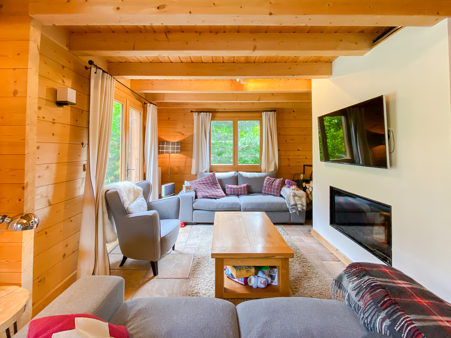 Chalet for sale in Les Houches